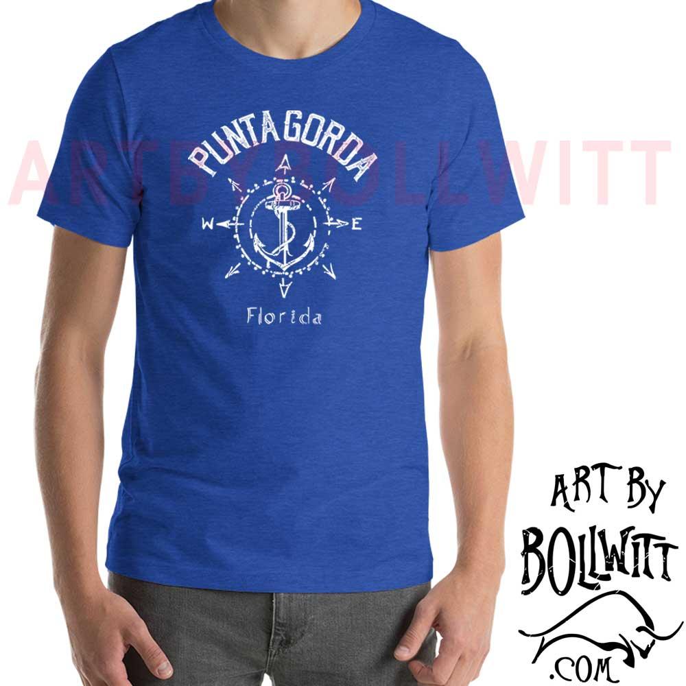Punta Gorda Florida T-Shirts