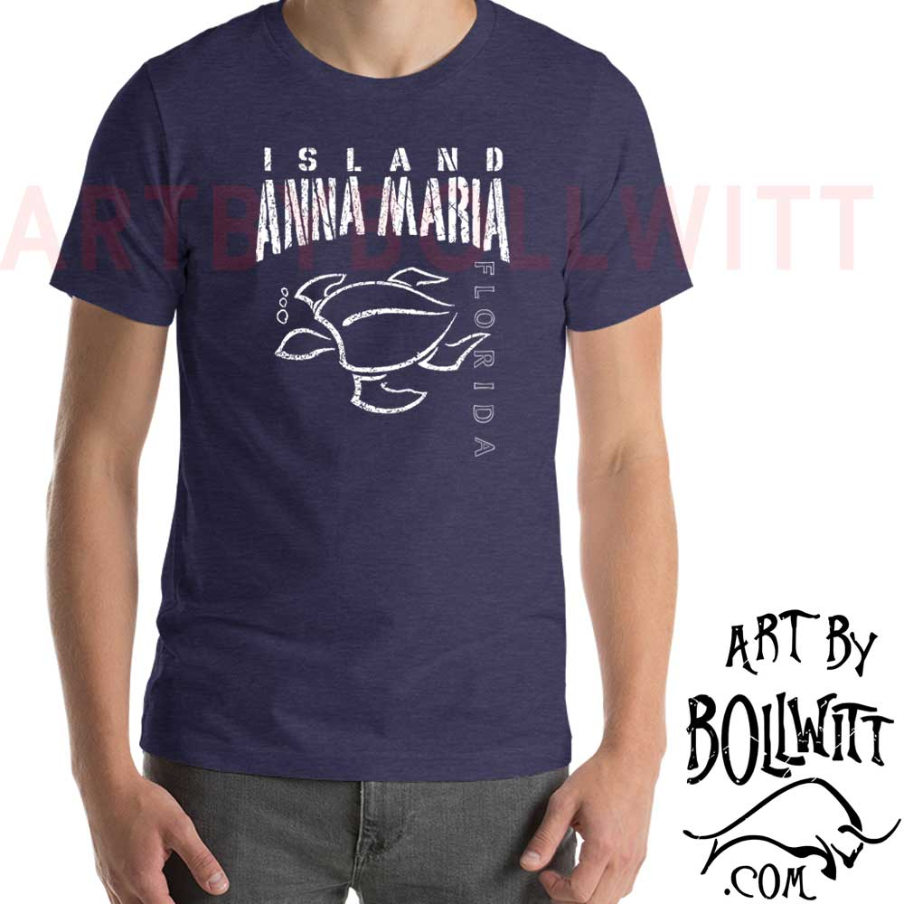 Anna Maria Island Florida T-Shirts